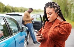 immediate things to do after your vehicle accident
