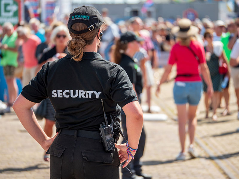 assault inadequate security claims in calgary