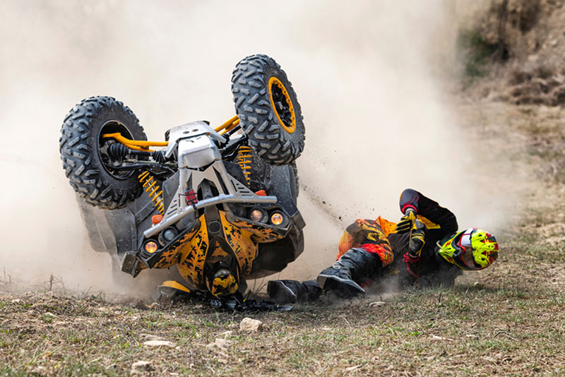 atv off road vehicle accidents in calgary