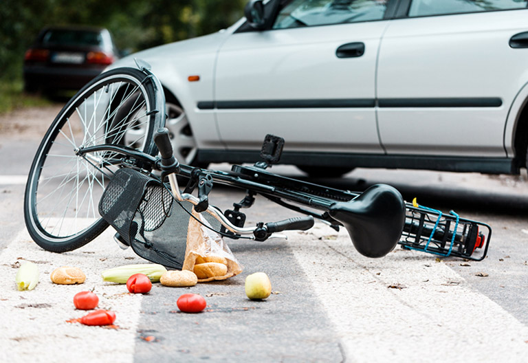 bicycle accidents in calgary