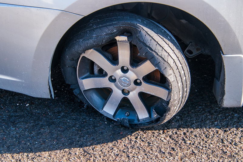 tire defect cases in calgary