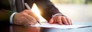 get the right information for your will